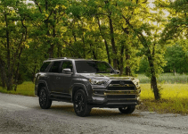 2021 Toyota 4Runner Redesign, Specs, Price, and Release Date