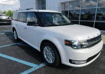 2020 Ford Flex Redesign, Limited, Price, and Release date