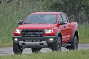 2021 Ford Ranger Redesign, Specs, Engine, and Pictures