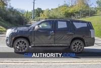 2020 Chevrolet Tahoe Pictures