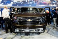2021 Chevy Tahoe Redesign
