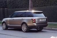 2020 Range Rover Vogue Price