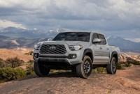 2020 Toyota Tacoma Images