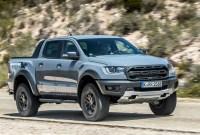 2021 Ford Ranger Raptor Images