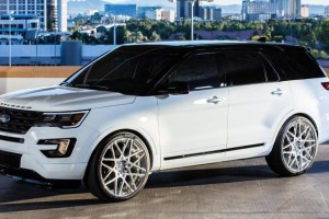 2021 Ford Expedition Price