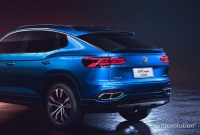 2022 VW Tiguan Drivetrain
