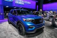2021 Ford Explorer ST Images