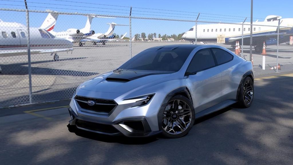 2021 subaru wrx sti price | us newest cars