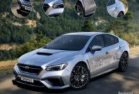 2021 Subaru WRX STI Price