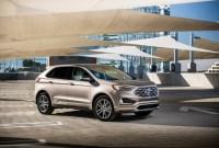 2022 Ford Edge Concept