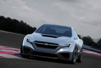 2022 Subaru BRZ Turbo Engine