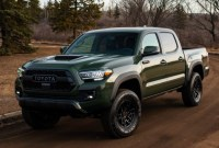 2022 Toyota Tundra Pictures