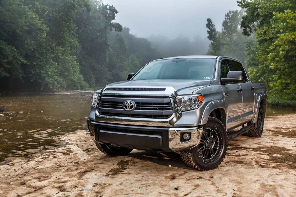 2022 Toyota Tundra Price
