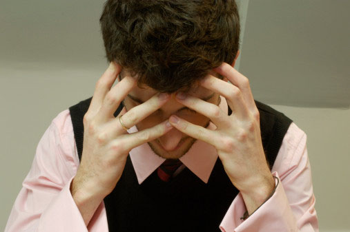 How To Survive An Overwhelming Job
