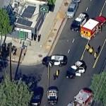 【洛杉磯高地公園大麻店外槍戰 一名嫌疑人身亡 保安受傷】