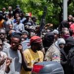 【17名美國宗教人士及家屬包括兒童在海地太子港遭綁架】