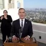 【洛杉磯市將每月向3,000個家庭支付1,000 美元的直接現金】