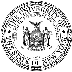 Office of Higher Education: NYSED