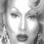 Coco Miss Gay USofA 1994