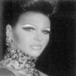 Erika Norell Miss Gay USofA 2001