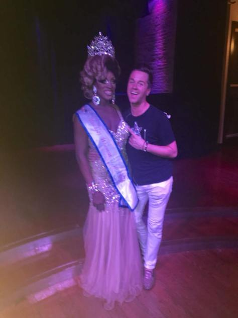 Miss Gay Wisconsin USofA 2018 Results
