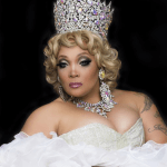 Ruby Scott Miss USofA Diva 2018