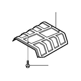 Engine Heat Shield Engine Cylinder Head Wiring Diagram