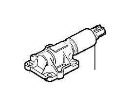 Volvo S60 Engine Variable Valve Timing (VVT) Solenoid