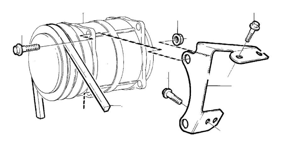 Atlas Copco Alternator Wiring Diagram