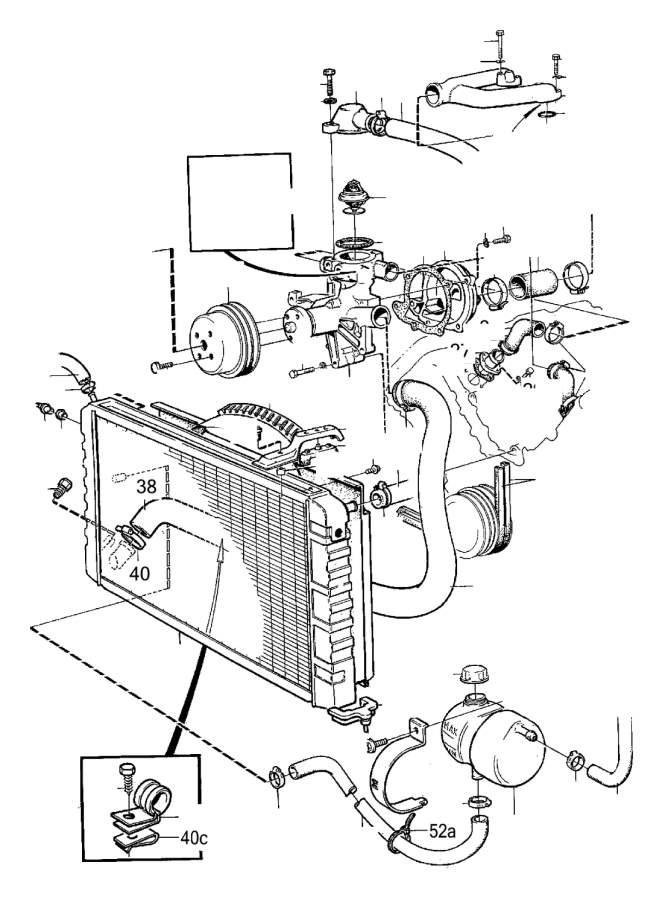 Volvo 740 760 1982 1988 Workshop Repair Manual