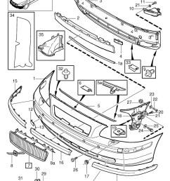 2003 volvo v70 engine diagram free wiring diagram for you u2022 rh stardrop store volvo v70 parts diagram volvo xc70 parts catalog [ 906 x 1299 Pixel ]