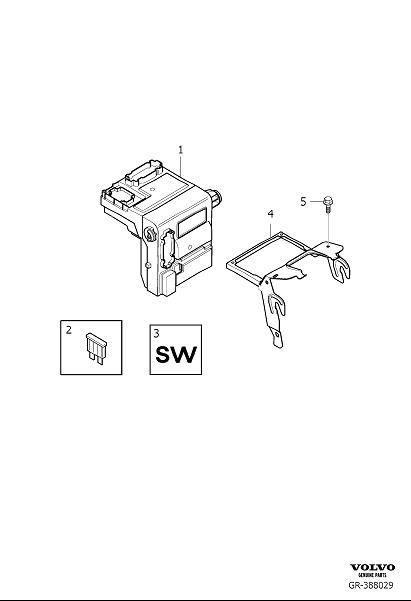 2006 volvo xc90 fuse box diagram cargo