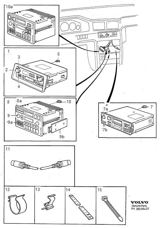 [DIAGRAM] 2009 Volvo 670 Radio Wiring Diagram FULL Version