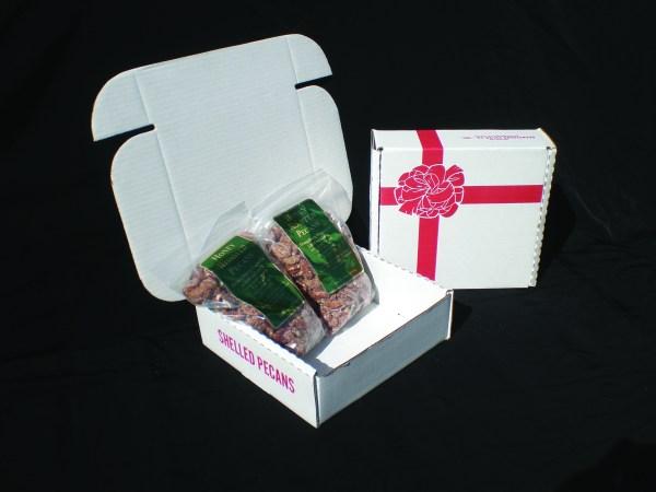 Gift Box #4, #1400