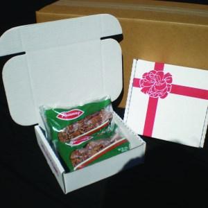 Gift Box #2, #1252
