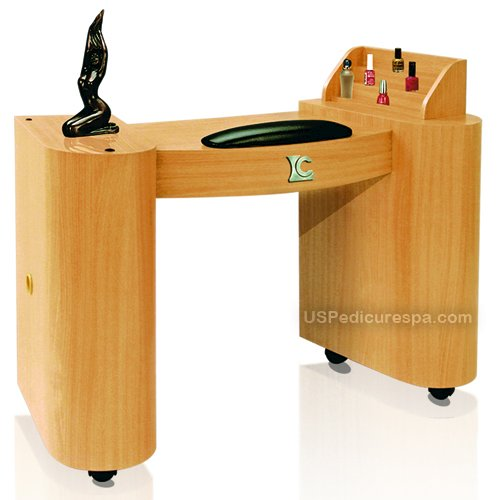 pedicure chair manufacturers personalised makeup uk manicure table ivy ns02 | us spa