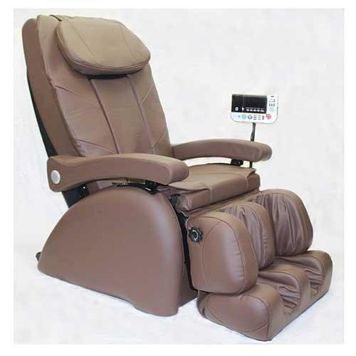 Omega Montage Elite Massage Chair  US Pedicure Spa
