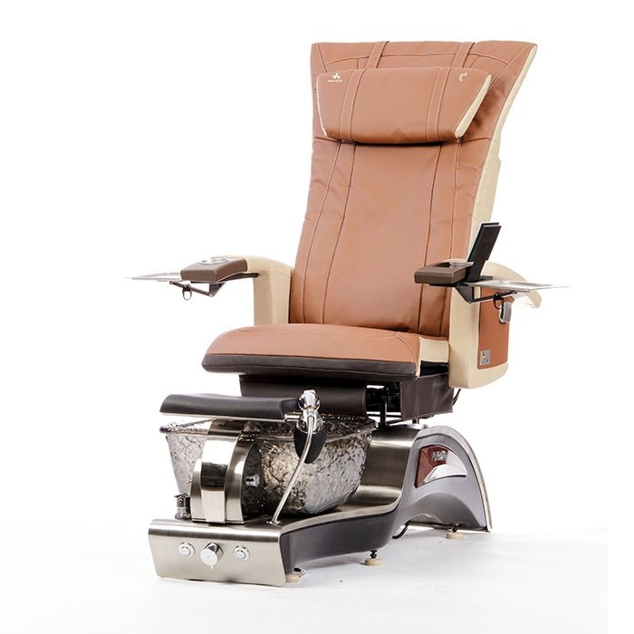 T4 Stella Spa Chair With HTxT4 Massage  US Pedicure Spa