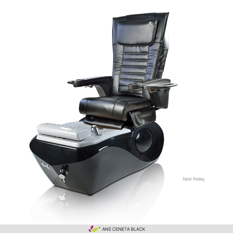 Ceneta Pedicure Spa Chair Online at the Best Price  US