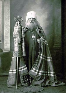 Уклонившийся в обновленчество епископ Анатолий (Соколов)