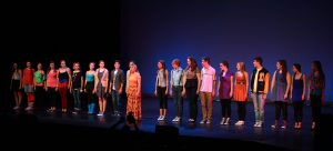 Broadway Conservatory - US Performing Arts Camps