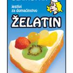 Zelatin