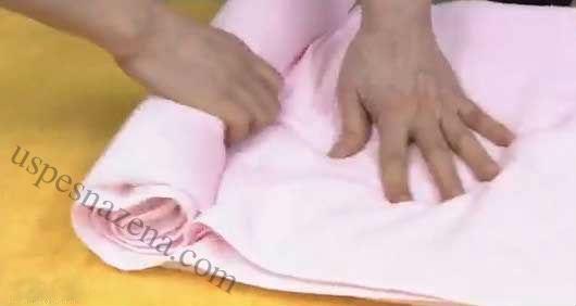 Lezite i izgubite centimetre u struku