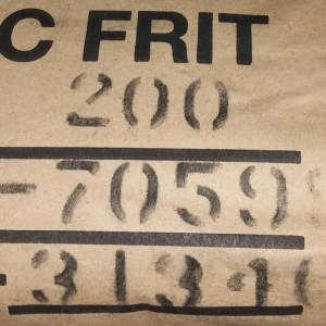 Frit 3134