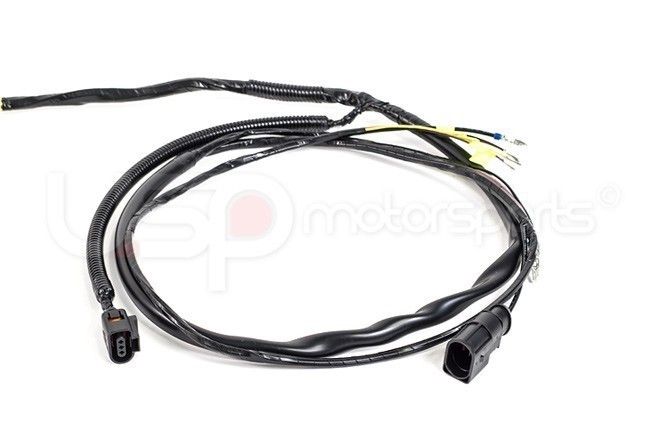 vw wiring harness clips