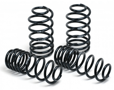 Steering & Suspension/Springs Volkswagen .:R Models Parts