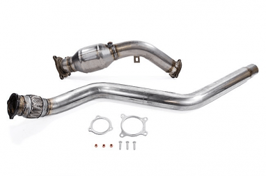Exhaust Downpipes Audi A4 Parts