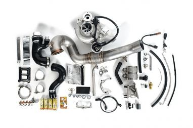 APR Stage III EFR7163 Turbocharger System- All Wheel Drive