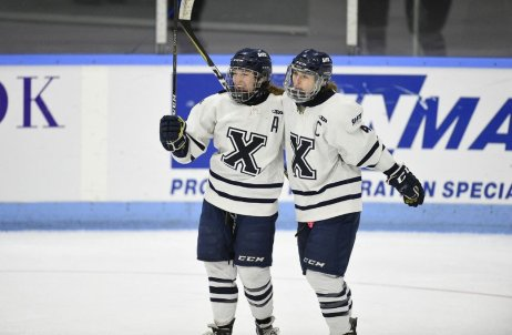 Image result for stfx women's hockey