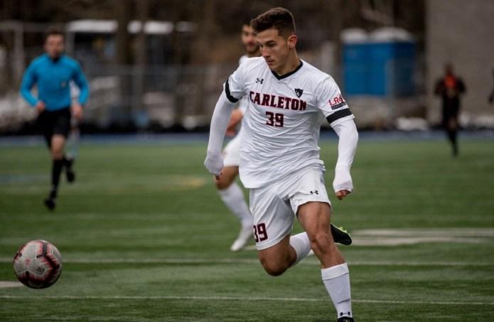 Repêchage PLC-U SPORTS 2021 : La liste complète des prospects — Soccer  Masculin — U SPORTS